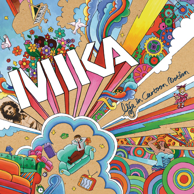 Lollipop - MIKA