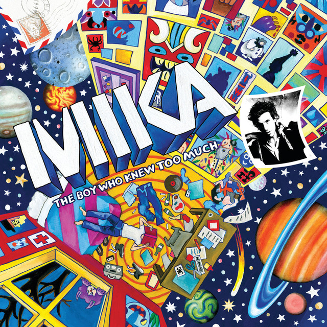 We Are Golden - MIKA