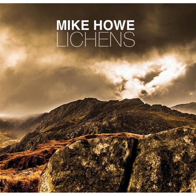 Lichens - Mike Howe