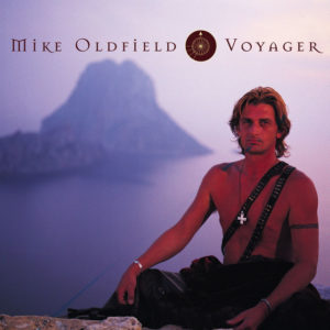 Dark Island - Mike Oldfield