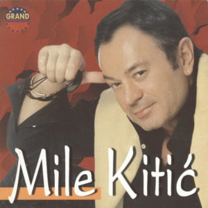 Krcma - Mile Kitic