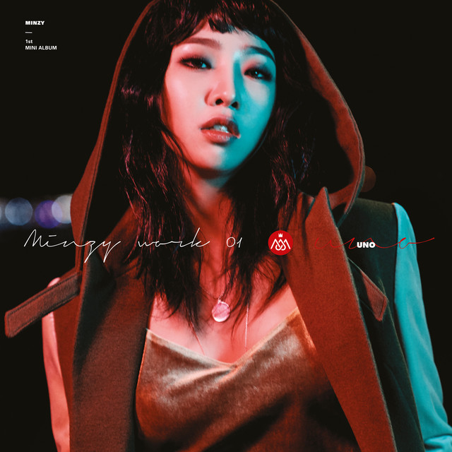 Superwoman - Minzy