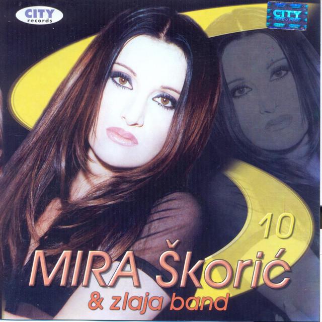 Crni Dani - Mira Skoric