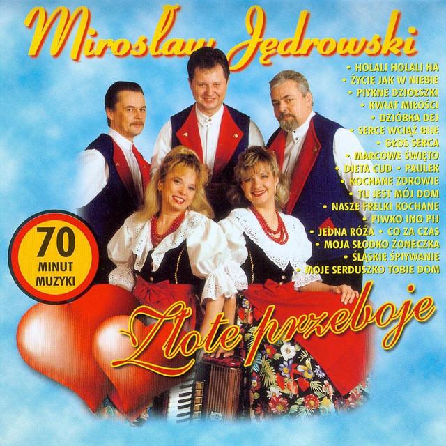 Głos Serca - Mirosław Jędrowski