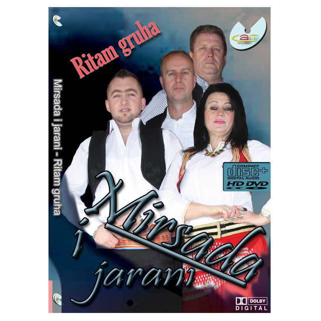 Ja I Babo Zivimo Bez Zena - Mirsada & Jarani