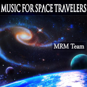 Leaving Earth - Mrm Team