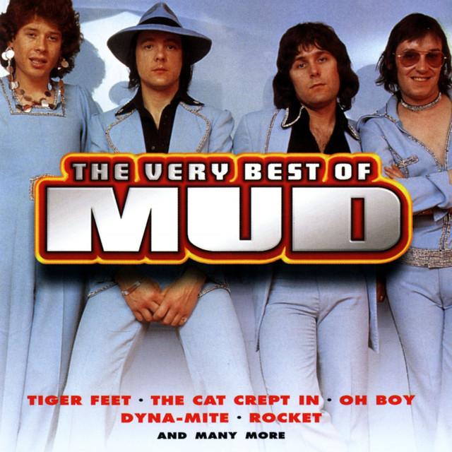 Oh Boy - Mud