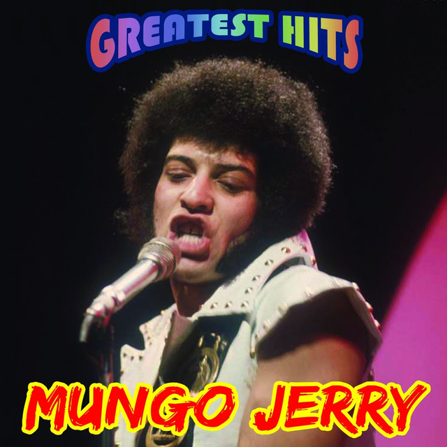 Alright Alright Alright - Mungo Jerry