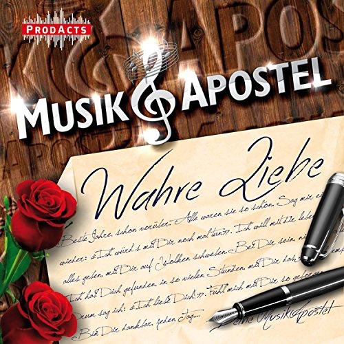 Wahre Liebe (Dance Remix) - Musikapostel