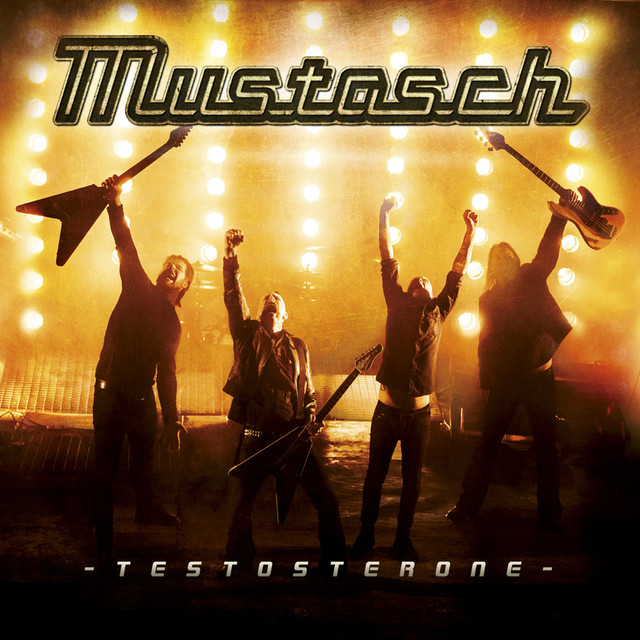 Breaking up with Disaster - Mustasch
