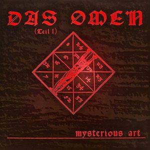 Das Omen, Pt. 1 (Instrumental) - Mysterious Art