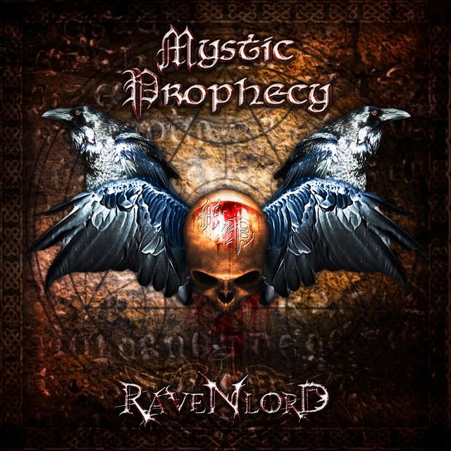 Ravenlord - Mystic Prophecy