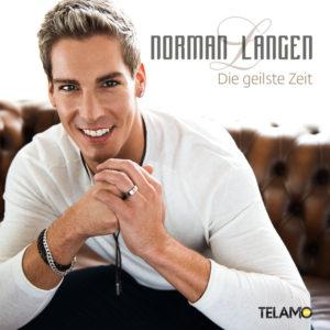 Engel der Nacht - Norman Langen