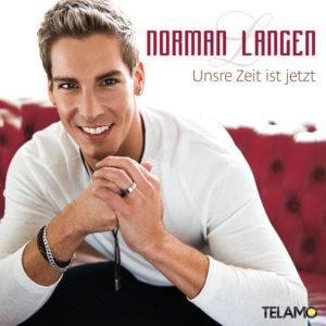Unsre Zeit ist jetzt - Norman Langen
