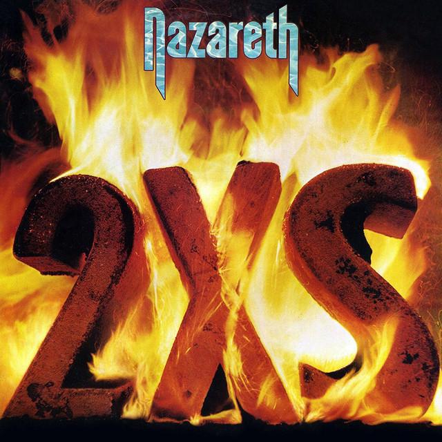 Dream On - Nazareth