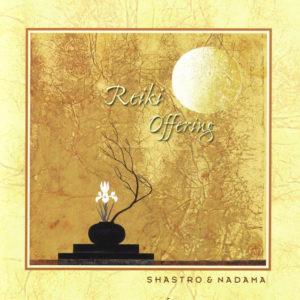 Touching Silence - Nadama & Shastro