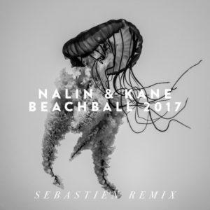 Beachball - Nalin & Kane