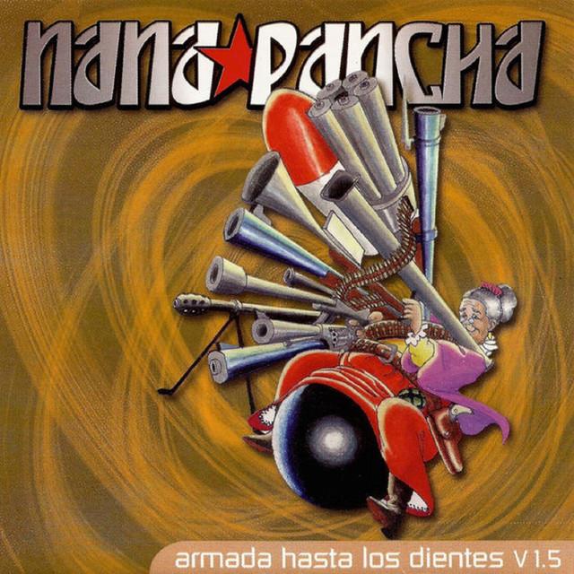 Día de Muertos - Nana Pancha