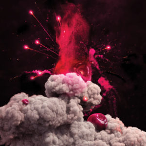 Cherry Bomb - NCT 127