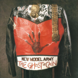 51st State - New Model Army