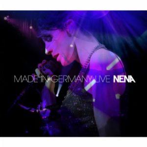 Wir sind wahr (Live) - Nena