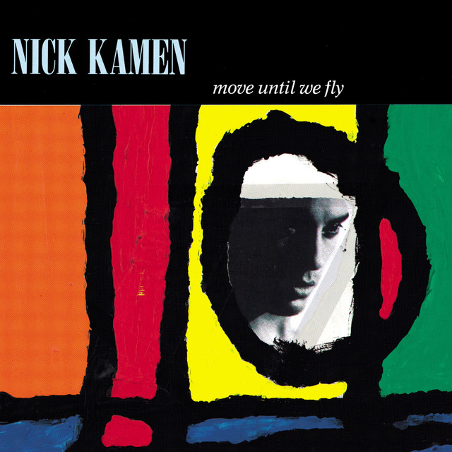 I Promised Myself - Nick Kamen