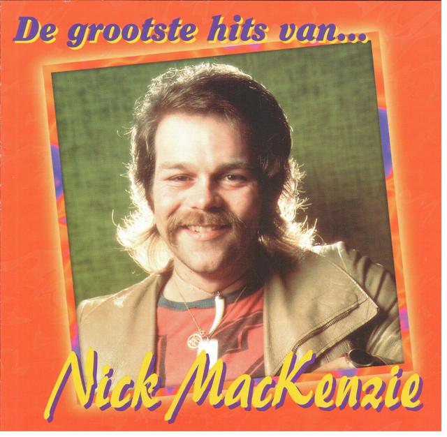 One Is One - Nick Mackenzie