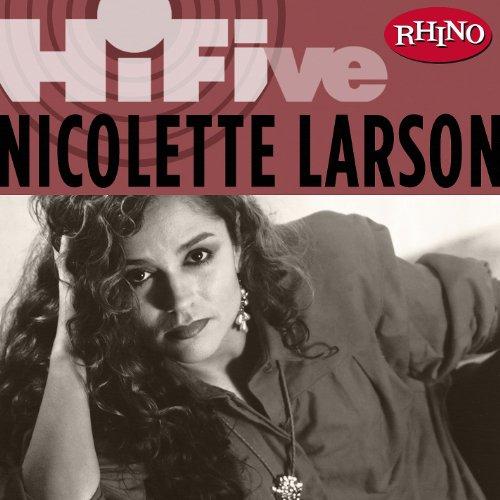 Let Me Go, Love - Nicolette Larson & Michael McDonald