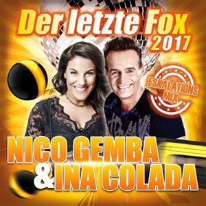 Der letzte Fox - Nico Gemba & Ina Colada