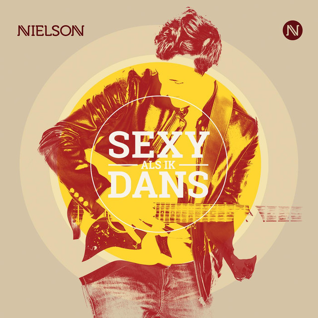 Sexy Als Ik Dans - Nielson