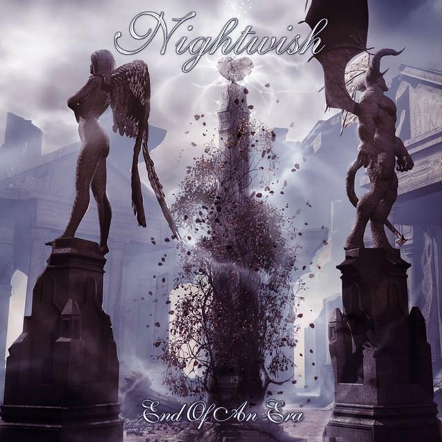 Stone People - Nightwish