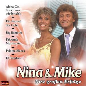 El Paradiso - Nina & Mike