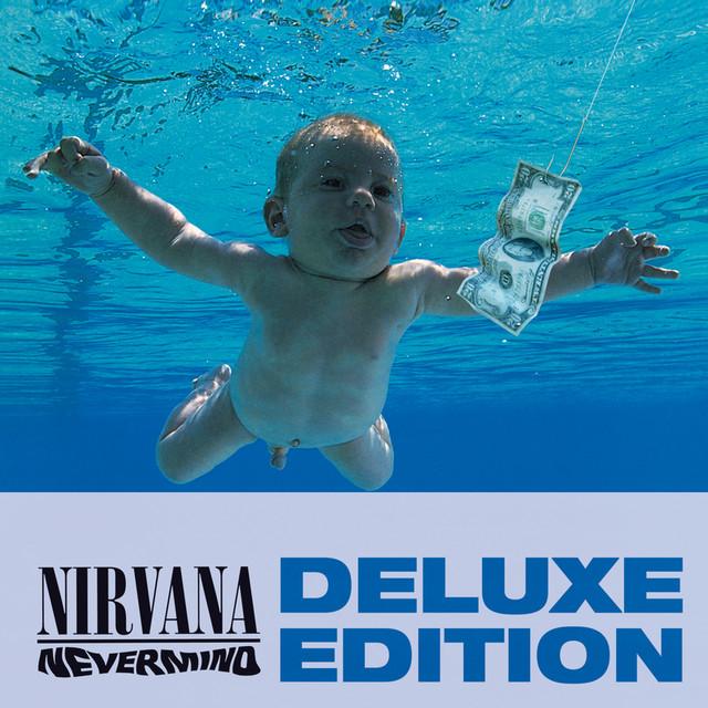 Lithium - Nirvana