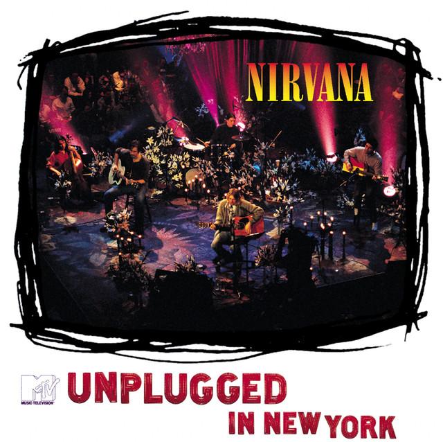 Where Did You Sleep Last Night - Nirvana