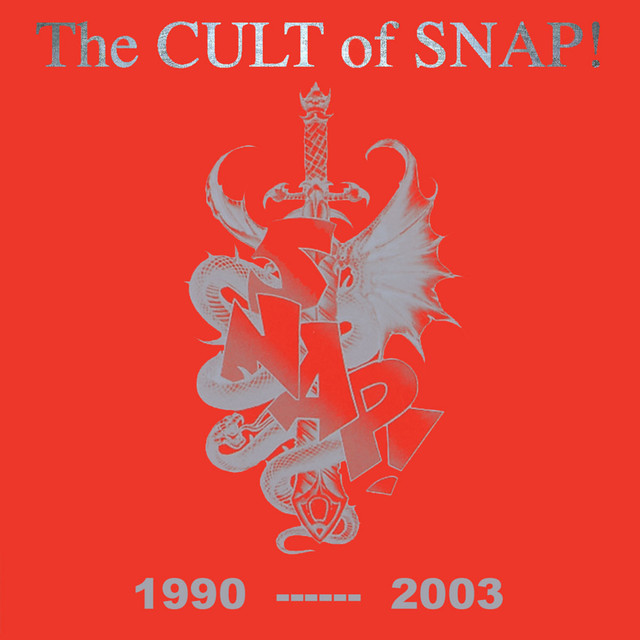 Cult of Snap! - Snap!