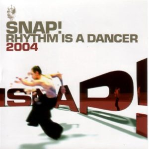 Rhythm Is a Dancer (X900 ReMix) - Snap!