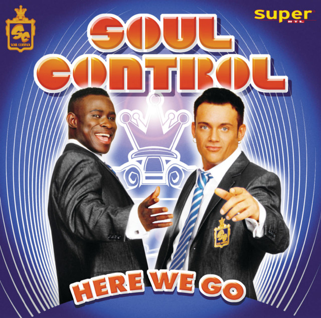 Chocolate - Soul Control