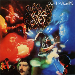 Out of Season - Soft Machine