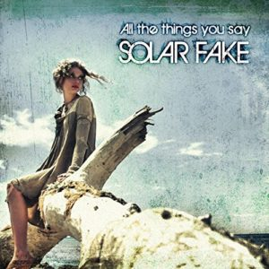 All the Things You Say (Rotersand Rework) - Solar Fake