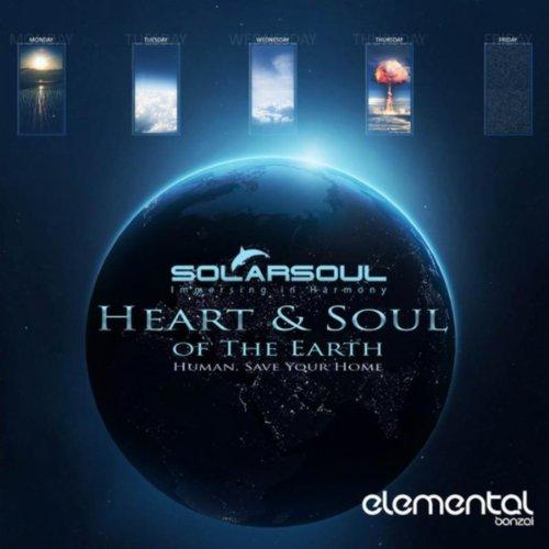 Walking a Dream (Original Chill Ambient Mix) - Solarsoul