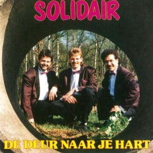 Dat souvenir van jou - Solidair