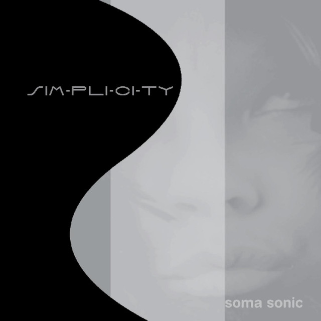 Simplicity - Soma Sonic