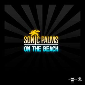 On the Beach - Sonic Palms