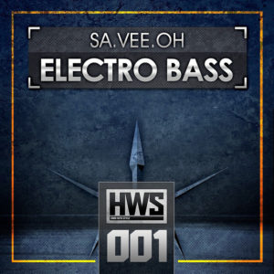 Electro Bass - Sa.Vee.Oh