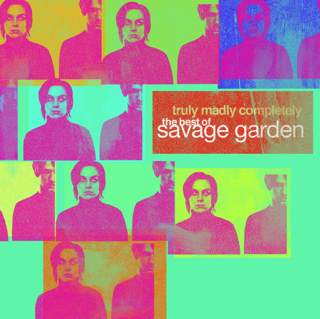 The Animal Song - Savage Garden