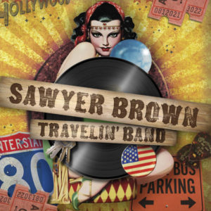 New Set of Tires - Sawyer Brown