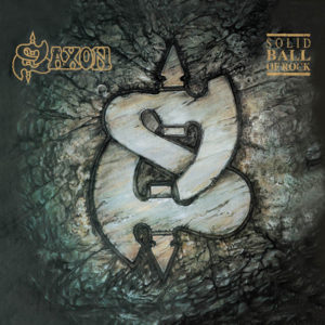 Lights in the Sky - Saxon