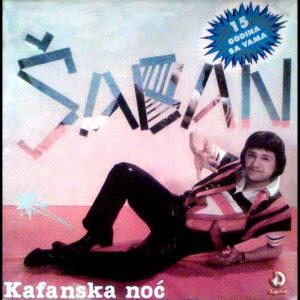 Hvala Ti Za Ljubav - Saban Saulic