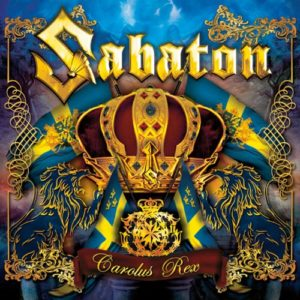The Lion from the North (English Version) - Sabaton