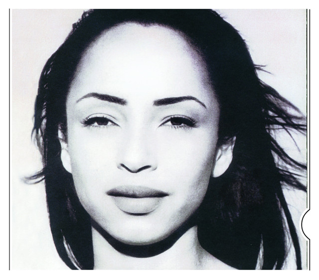 No Ordinary Love - Sade